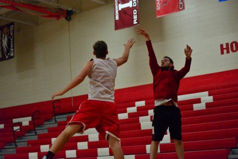 Basketball Is Just Around the Corner