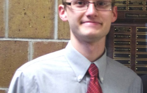 Justin Wilcox Earns Buick Achievers National Scholarship!