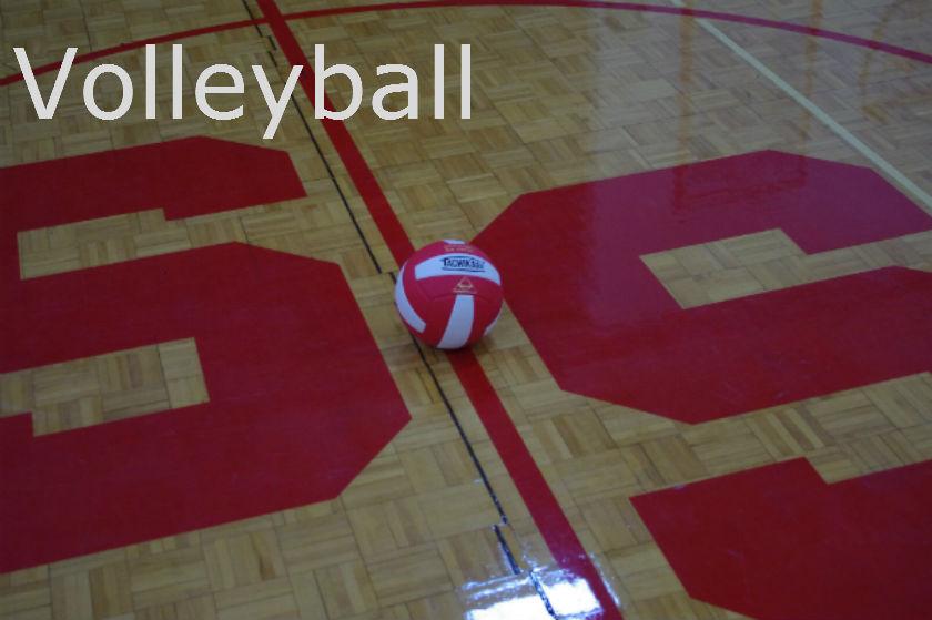 Volleyball+Captain%27s+Corner