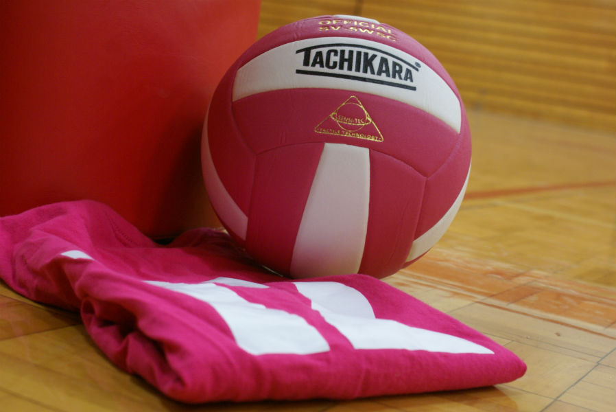 Volleyball+Pink+Out+Night%21%21