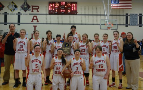 Lady Cardinals Head To State!
