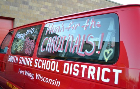 Lady Cardinals Thank Community For Support