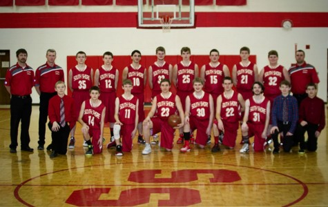 Boys Basketball Season Recap!