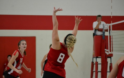 South Shore Volleyball Off to Strong Start!