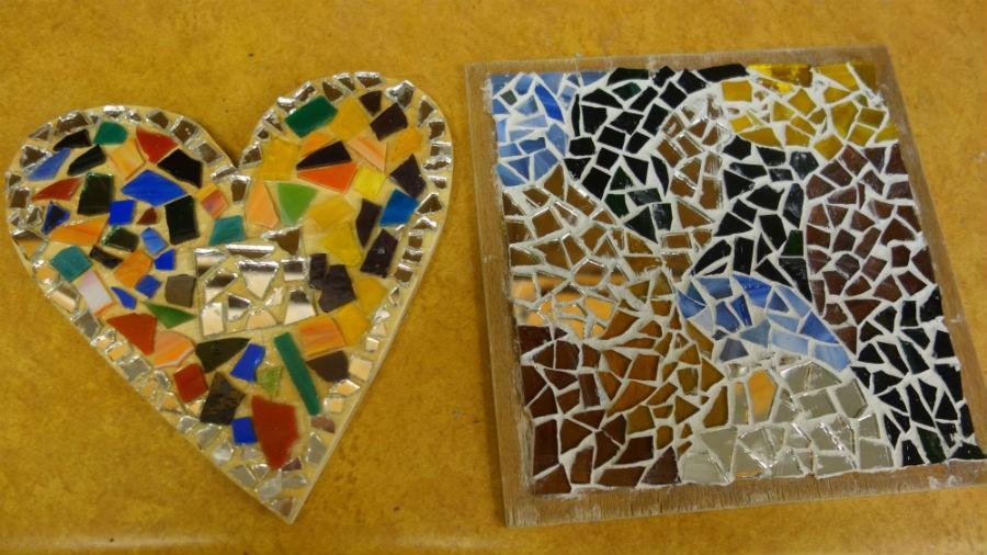 Art Mosaics