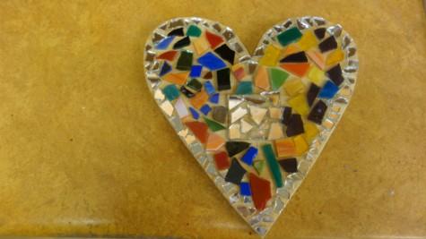 POCOHO_Art heart