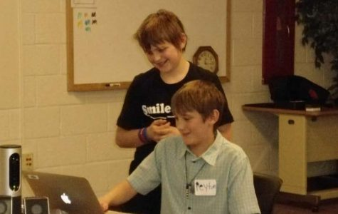 The South Shore Coding and Technology Club