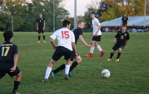 WBS Soccer Triumphs over Hayward in Homecoming Game!