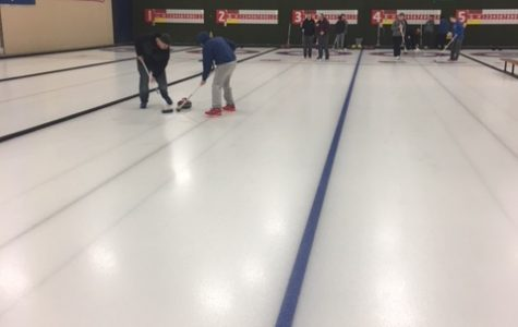 Curling? As a Class? Of Course!