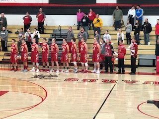 Cardinals Find Success in Washburn Holiday Tournament