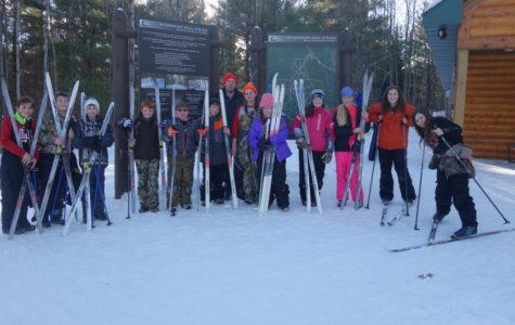 Skiing & Skills
