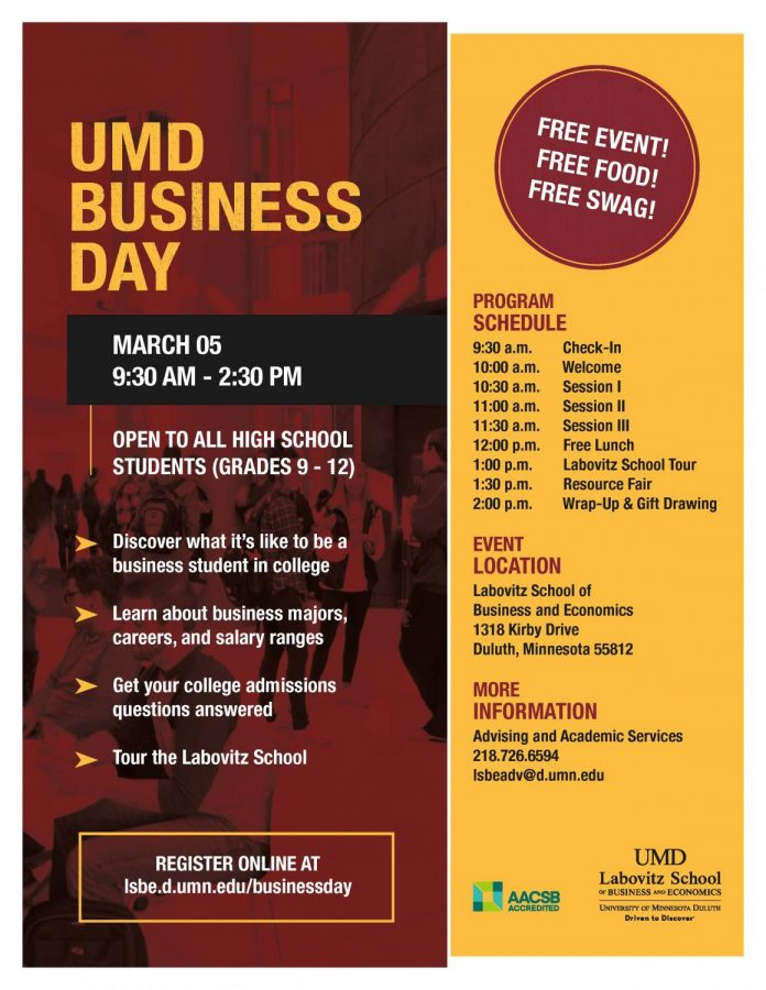 UMD+Business+Day