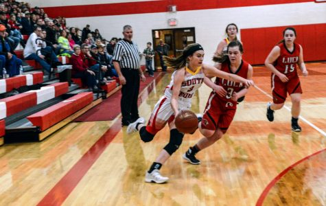 Lady Cardinals Defeat Luck & Advance in Regionals