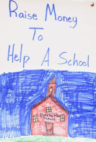 Puerto Rico School Poster