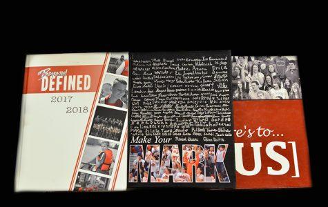 Creativity & Yearbook