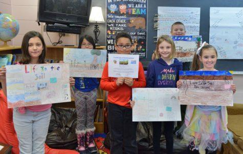 Environmental Poster Winners