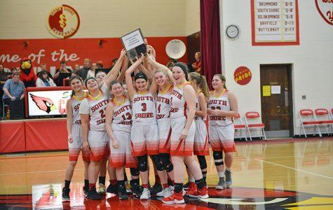 Cardinals Crush Midgets & Advance in Regional Tournament