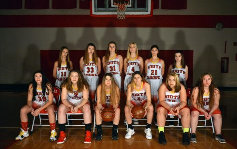 Wrapping up Girls Basketball