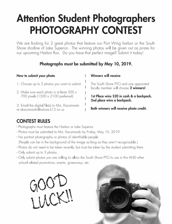 South Shore Photo Contest