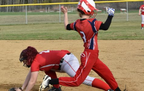 Lady Cardinals beat Bayfield Trollers