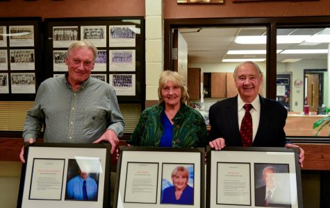 Wall of Fame Inductees
