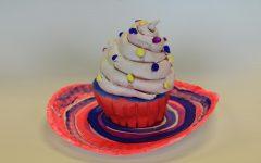 Art Spotlight: Clay Cupcakes