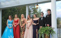 Prom 2021: A Starry Night